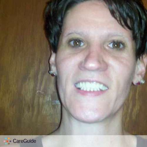 Housekeeper Provider shelley crosser's Profile Picture