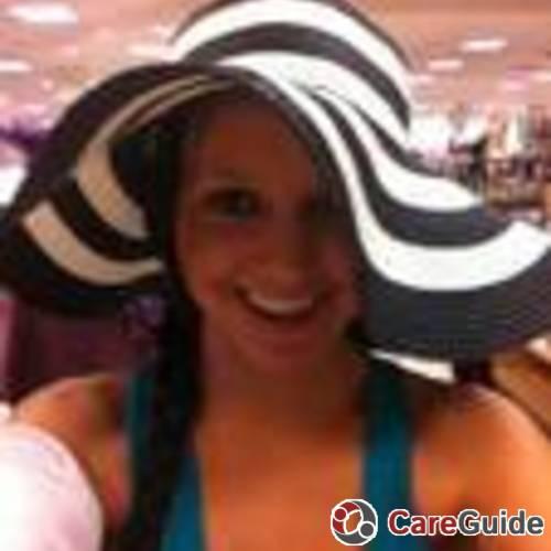 Child Care Provider Alyssa O's Profile Picture