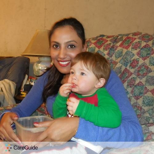 Child Care Provider Sue Morrow's Profile Picture