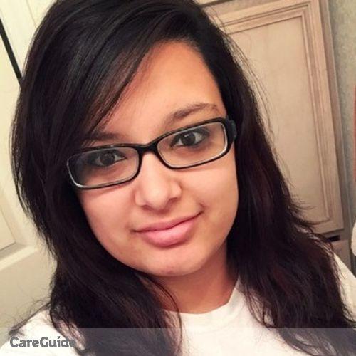 Child Care Provider Danielle Williams's Profile Picture