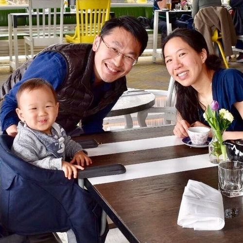Canadian Nanny Job Sunny Lee's Profile Picture