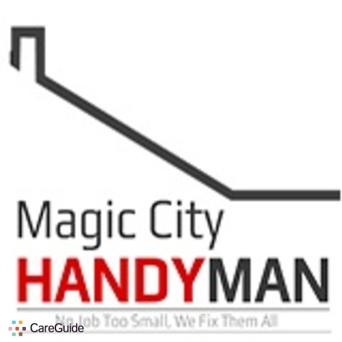 Handyman Provider Randall Martin's Profile Picture