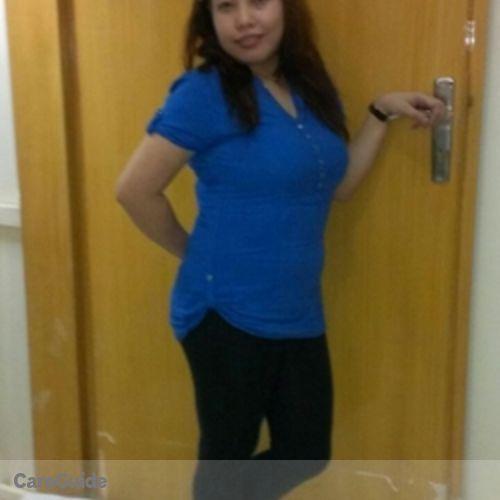 Canadian Nanny Provider Celina B's Profile Picture