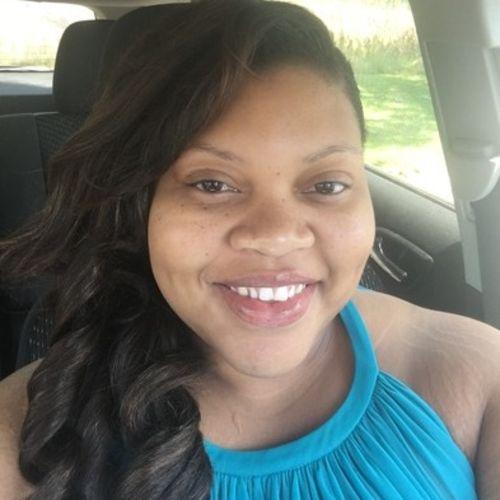 Elder Care Provider SaQuandria Vanessa H's Profile Picture