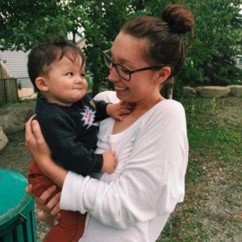 Canadian Nanny Provider Emma Davison's Profile Picture