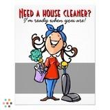 Housekeeper in Silver Spring