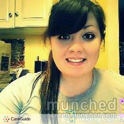 Child Care Provider Becca Maxwell's Profile Picture