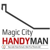 Magic City Handyman Services