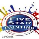 Painter in Frisco