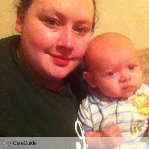 Child Care Job Darlyn Lottridge's Profile Picture