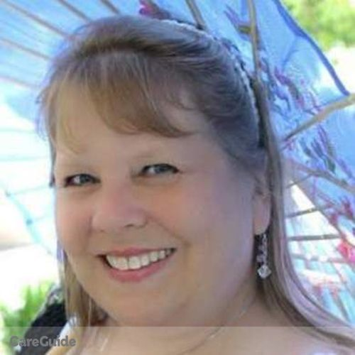 House Sitter Provider Barbi Jung's Profile Picture