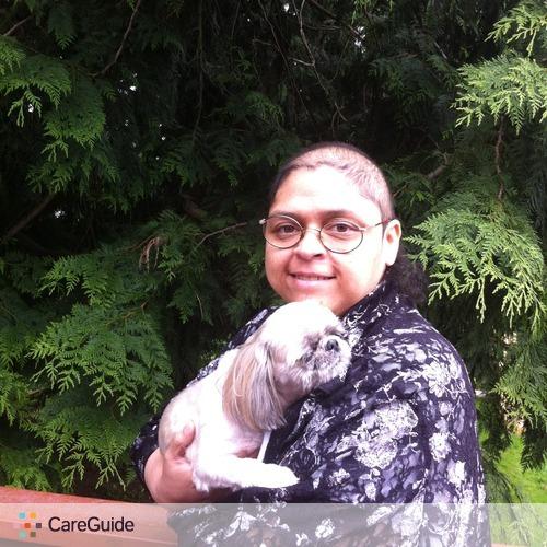 Child Care Provider Lisa Padilla's Profile Picture