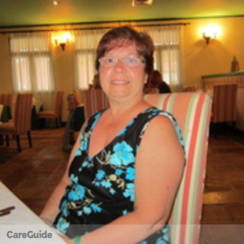 Canadian Nanny Provider Ann Lamb's Profile Picture