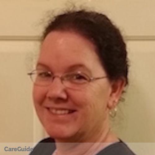 House Sitter Provider Dawn Foster's Profile Picture