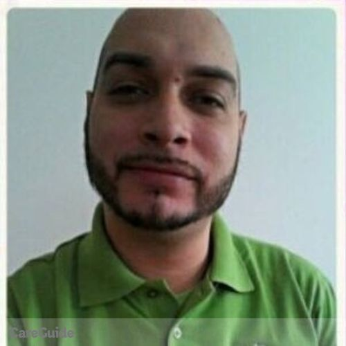 Housekeeper Provider William Roman's Profile Picture