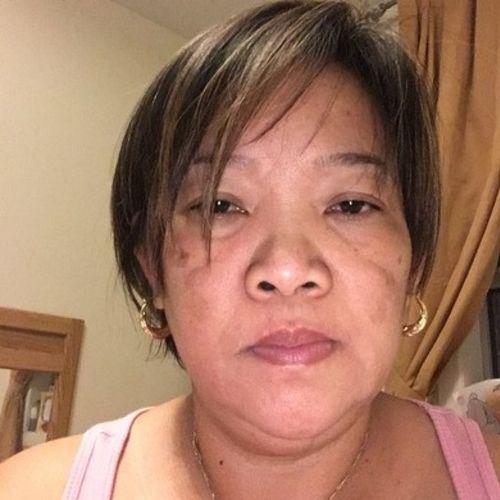 Canadian Nanny Provider Sheila A's Profile Picture
