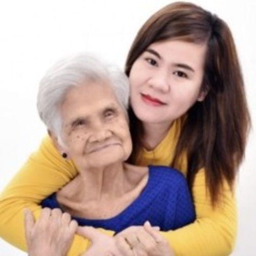 Elder Care Provider Joan M's Profile Picture