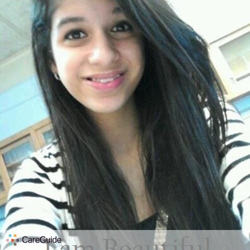 Child Care Provider Maris Caba's Profile Picture