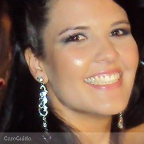 Canadian Nanny Provider Polyana S's Profile Picture