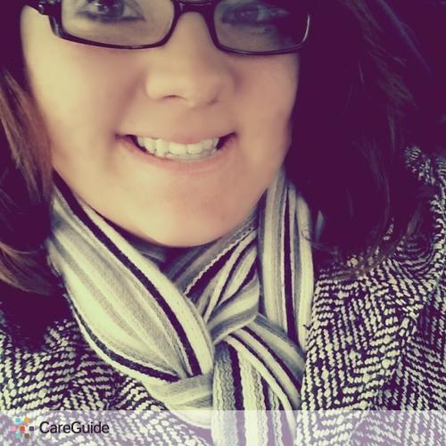 Child Care Provider Alona P's Profile Picture