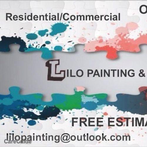 Painter Provider Octavio Orrego's Profile Picture