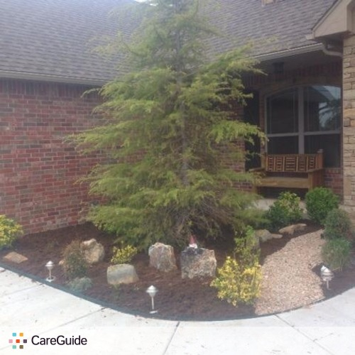Professional Landscaping !
