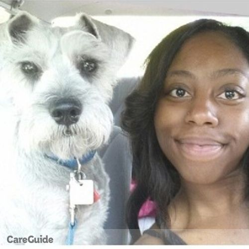 House Sitter Provider Jasmine R's Profile Picture
