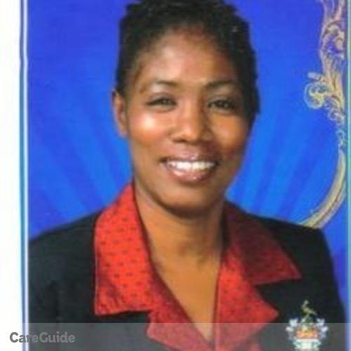 Canadian Nanny Provider Marcia R's Profile Picture