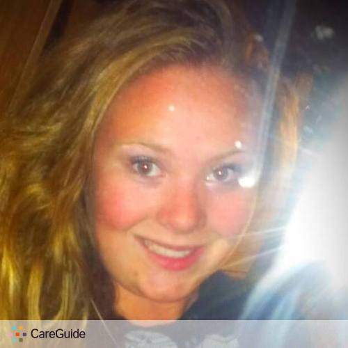 Child Care Provider Lorena Harrell's Profile Picture