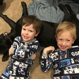 Wanted: Full-time Nanny for Two Great Boys
