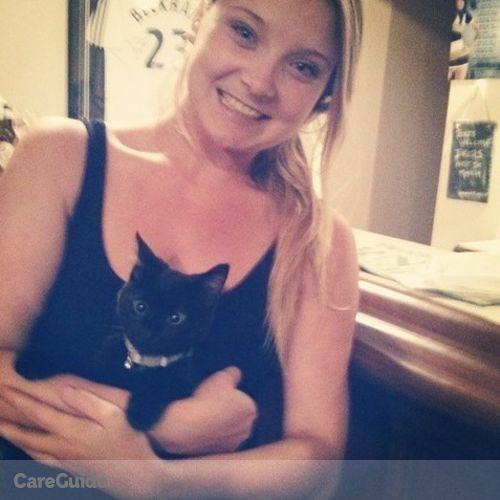 Pet Care Provider Svetlana D's Profile Picture