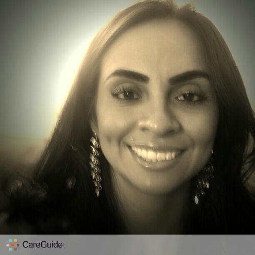 Housekeeper Provider Alma Lozano's Profile Picture