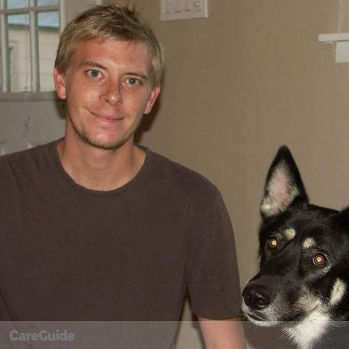 Pet Care Provider Kevin Hicks's Profile Picture