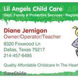 Daycare Provider in Dallas