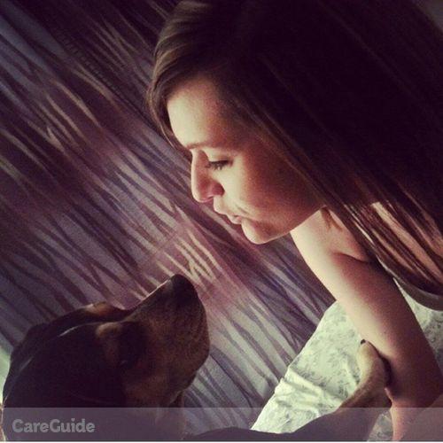 Pet Care Provider Jennifer Ronneberg's Profile Picture