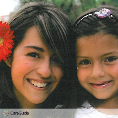 Child Care Provider Amanda Paniagua's Profile Picture