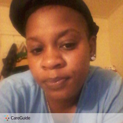 Child Care Provider Tanesha S's Profile Picture
