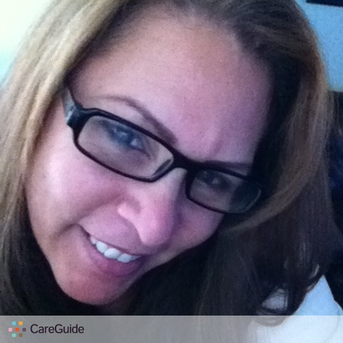 Housekeeper Provider Maggie Guardado's Profile Picture