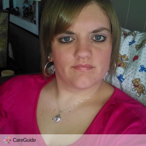 Child Care Provider Vernessa B's Profile Picture