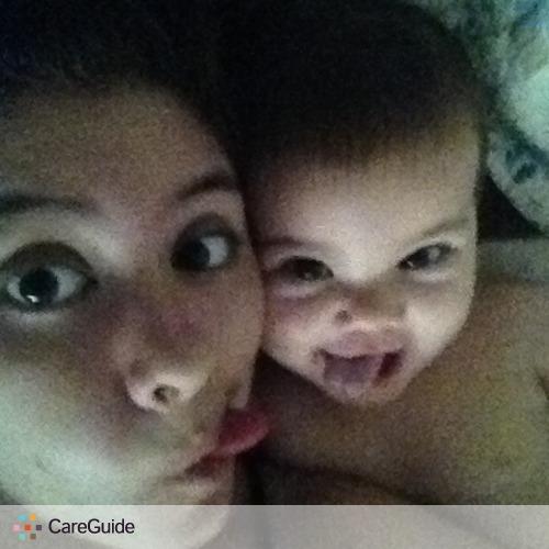 Child Care Provider Sandy Ruiz's Profile Picture