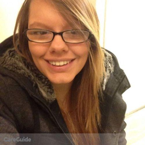 Child Care Provider Britni Smith's Profile Picture