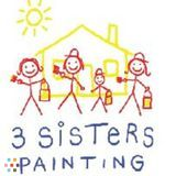 Put your worries away, call 3 Sisters Painting today.