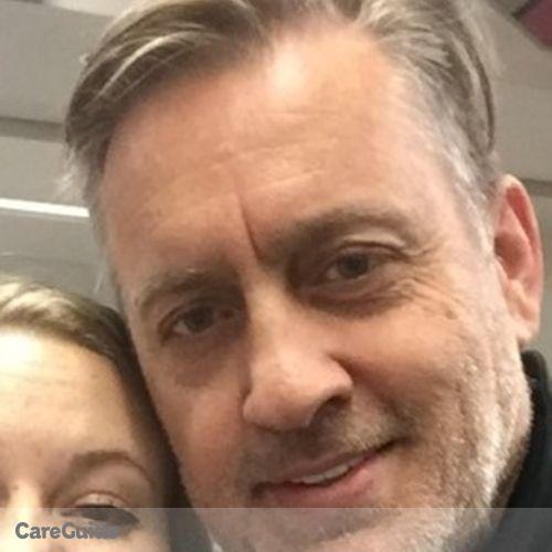 House Sitter Provider Todd E's Profile Picture