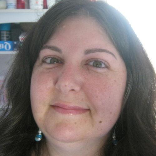 Canadian Nanny Provider Vanessa B's Profile Picture