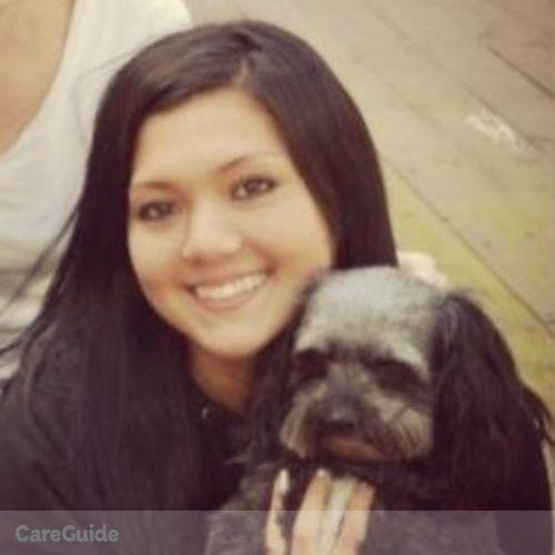 Canadian Nanny Provider Tyra Miwa's Profile Picture
