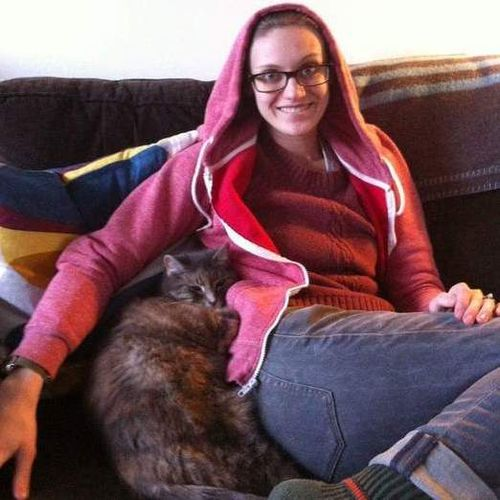 Pet Care Provider Lindsey Persinger's Profile Picture