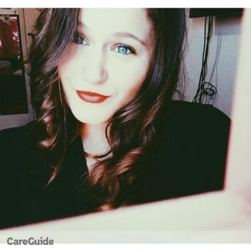 Canadian Nanny Provider Carley Rivard's Profile Picture