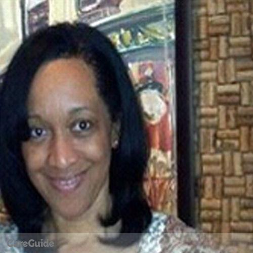 House Sitter Provider Nina P's Profile Picture