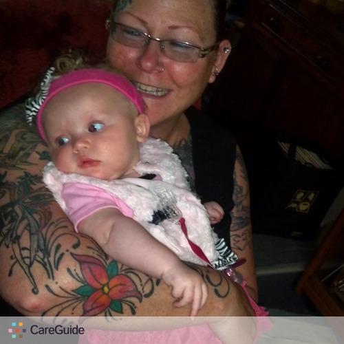 Child Care Provider Sheryl Wilder's Profile Picture