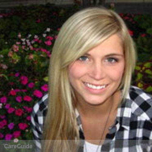 Canadian Nanny Provider Marisa A's Profile Picture